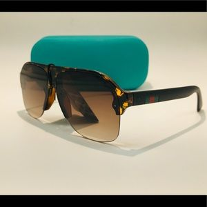 Stylish Summer Shades With Free Hard Case